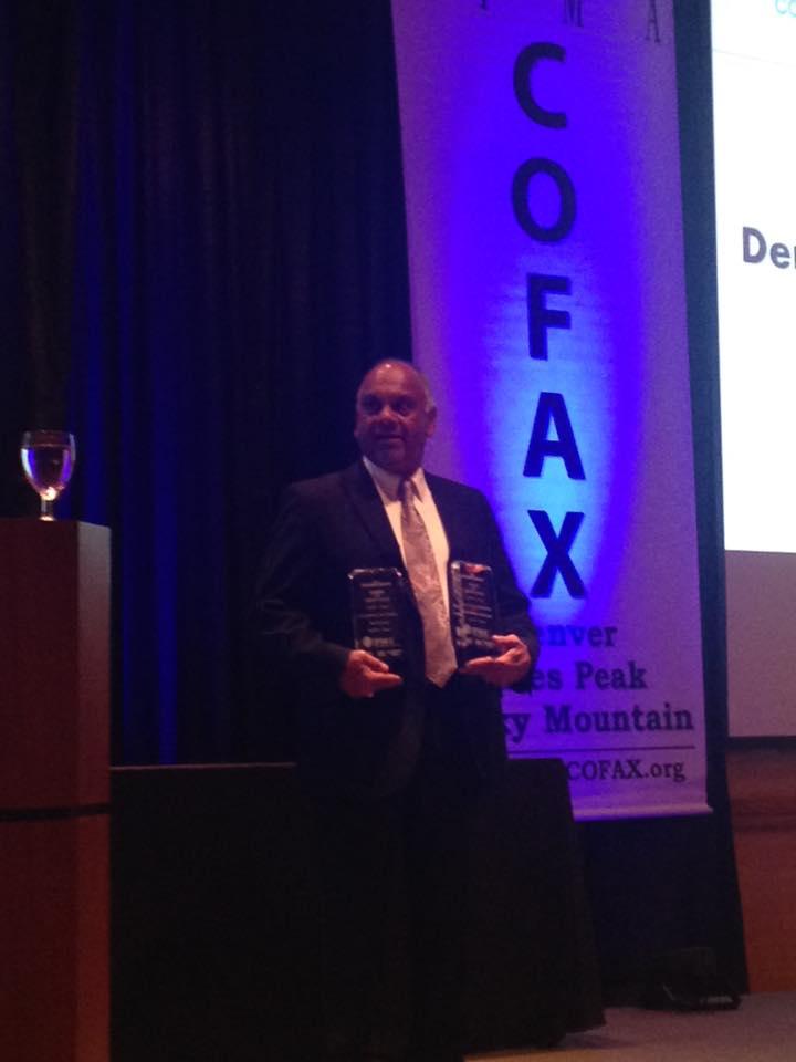 IFMA Colorado Facilities Awards of Excellence